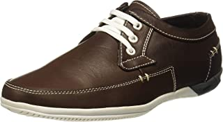 Gliders (from Liberty) Men's Brown Sneakers