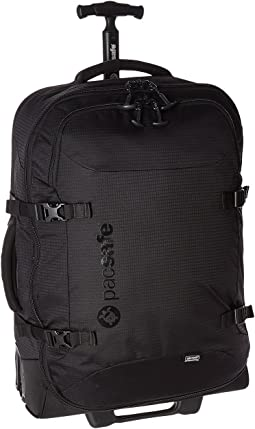 Toursafe AT25 Anti-Theft Wheeled Duffel