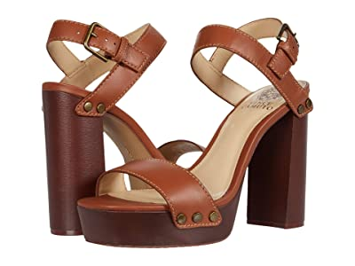 Vince Camuto Lethalia (Rich Clay Brick) Women