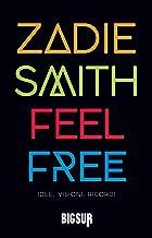 Feel Free: Idee, visioni, ricordi (BIGSUR) (Italian Edition)