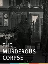 The Murderous Corpse