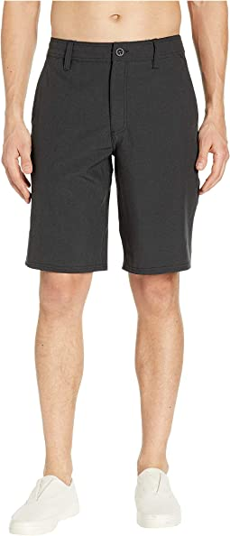 Loaded 2.0 Hybrid Shorts