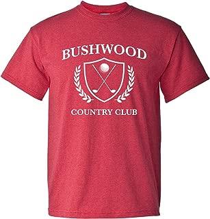 Bushwood Country Club - Funny Golf Golfing T Shirt