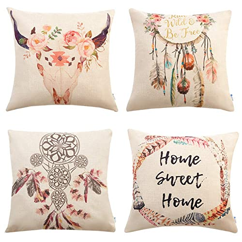 Fine Bohemian Decorative Pillows Amazon Com Pdpeps Interior Chair Design Pdpepsorg