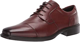 Men's Minneapolis Cap Toe Tie Oxford