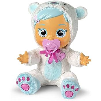 Amazon.es: IMC Toys 98206 Bebés Llorones - Kristal: Juguetes y juegos