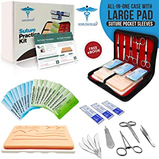 Best sutures for sale Reviews