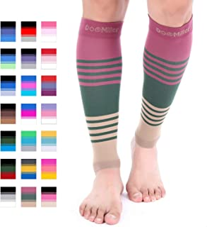 Best top rated calf compression sleeves Reviews