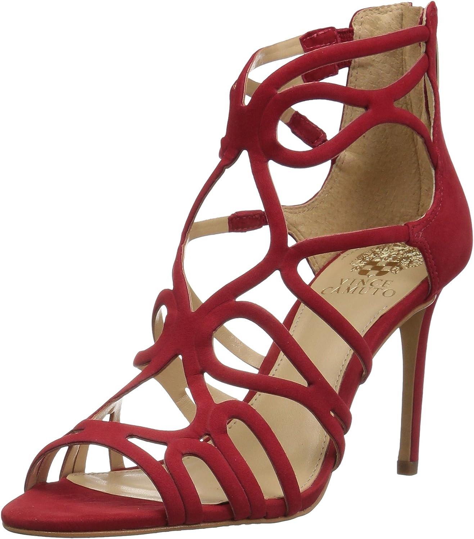 Vince Camuto Women's Lorrana Heeled Sandals