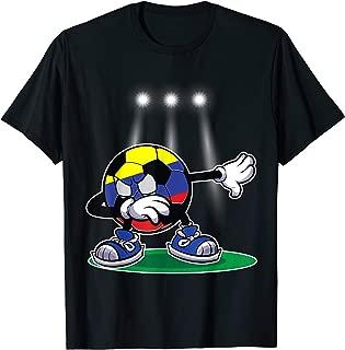 Colombia Soccer Jersey 2019 Colombian Futbol Kit Football T-Shirt