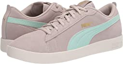 Silver Cloud/Mist Green/Puma Team Gold/Whisper White