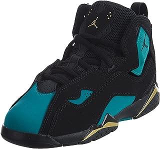 jordan kids true flight basketball shoes