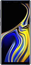 Samsung Galaxy Note 9 (Ocean Blue, 8GB RAM, 512GB Storage) with No Cost EMI/Additional Exchange Offers