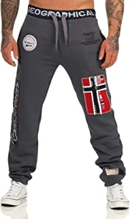 Geographical Norway Abraham Uomo Giacca Invernale Giacca Trapuntata Stepper TG S-XXL