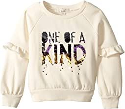 One of A Kind Sweatshirt (Toddler/Little Kids/Big Kids)