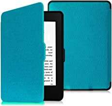 FINTIE Slimshell Case For Kindle Paperwhite - Fits All Paperwhite Generations Prior to 2018, Not Fit All-New Paperwhite 10Th Gen, Blue