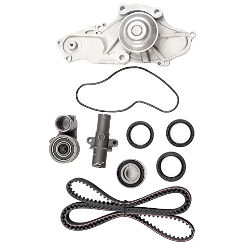 Timing Belt And Water Pump For Amazon Com