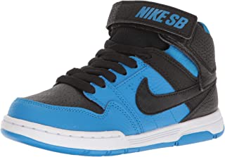 NIKE Kids' Mogan Mid 2 Jr Skateboarding Shoes
