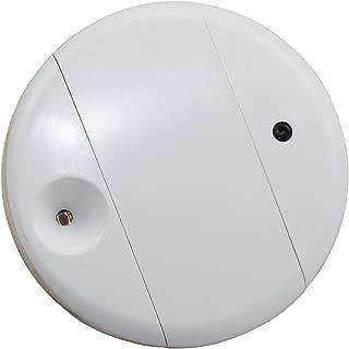Watt Stopper Lmls-105 On/Off Photosensor Single Zone Switching Device Occupancy Sensor, White