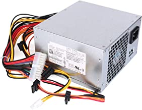 S-Union 300W Replacement Power Supply for Dell Optiplex 7010 9010 Inspiron 3847 519 530 537 540 541 545 560 580 620 660/ Studio 540 545/ Precision T1500 T6100 T1650/ Vostro 201 230 260 270 410 420 430