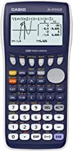 CASIO FX-9750GII - Calculadora gráfica, 21.3 x 87.5 x 180.5 mm, azul / gris