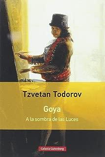 Goya : a la sombra de las luces