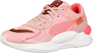 PUMA Women's RS 9.8 Shoe, Bridal Rose, 9.5 M US