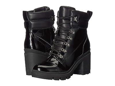Marc Fisher LTD Kachine (Black Multi Leather) Women