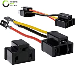 Best h4 wiring pinout Reviews