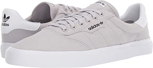 Light Solid Grey/Light Solid Grey/Off-White