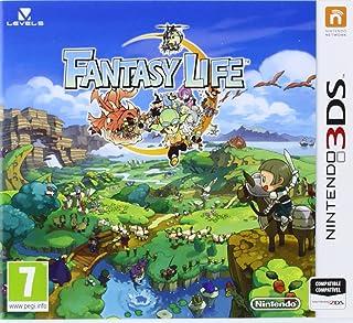 Fantasy Life - [Edizione: Spagna]