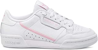 adidas Continental 80 Womens Sneakers White