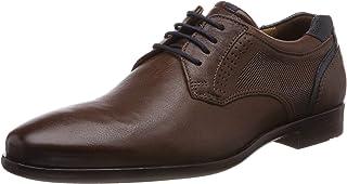 LLloyd Morice X-Motion, Zapatos de Cordones Derby Hombre