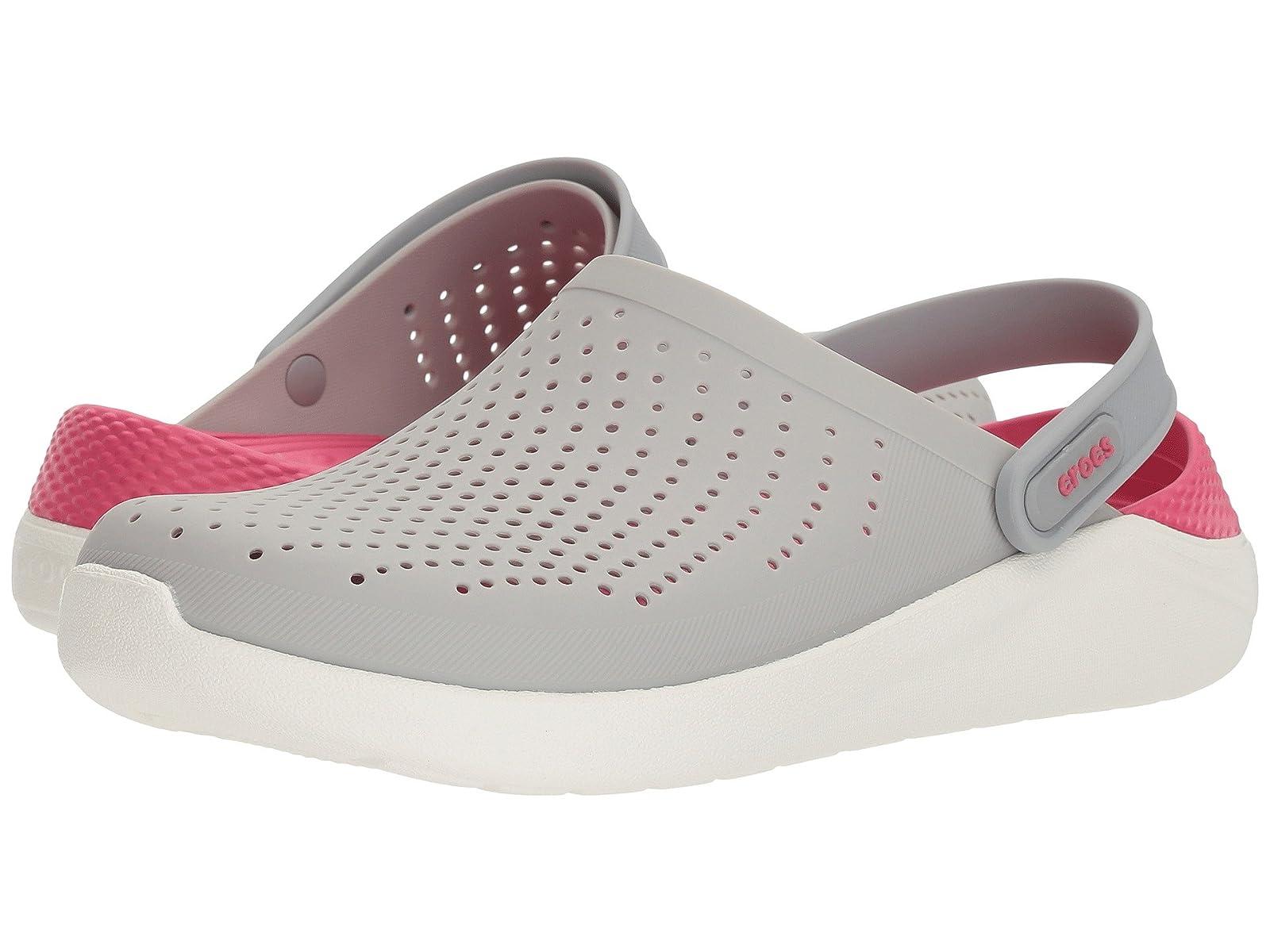 Crocs LiteRide ClogEconomical and quality shoes