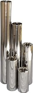 Starlite Garden and Patio Torche AKEX-FS-1035 Manhattan Table Torch