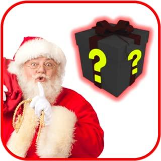 Santa Guesses Your Christmas Presents