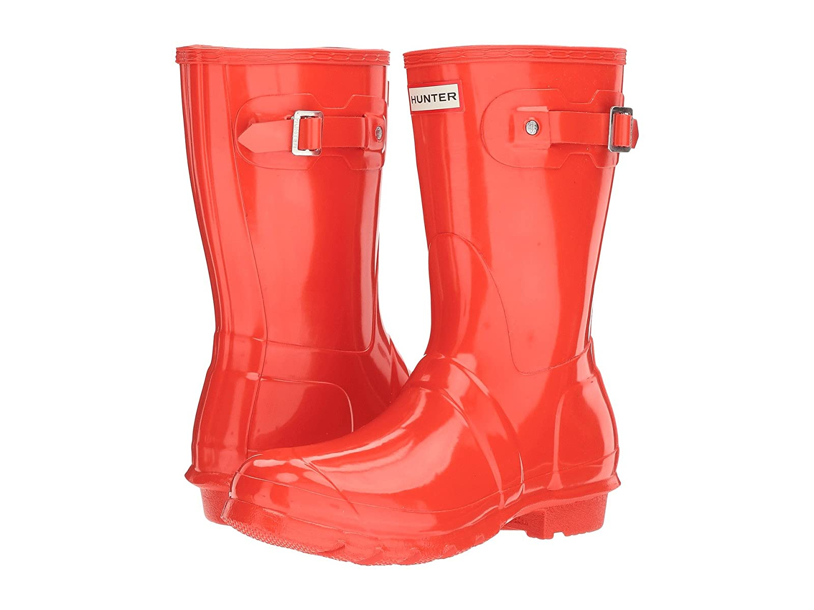 Hunter Original Short Gloss Rain BootsAffordable and distinctive shoes