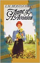 Anne of Avonlea (English Edition)