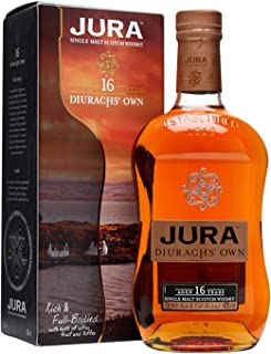 "Isle of Jura 16 Years Old Diurachs"" Own in Tinbox Whisky 1 x 0.7 l"
