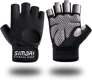 Best nike women's weight lifting gloves Reviews