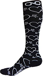 A-Swift Compression Socks (1 pair) for Men & Women by INFINITY
