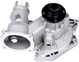 Maxfavor Engine Water Pump for 1997 1998 BMW 540I 740I 4.4L / 1996 1997 1998 BMW 740IL 840CI 4.4L (AW9466 Replacement)