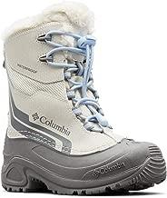 Columbia Kids' Youth Bugaboot Plus Iv Omni-Heat Snow Boot
