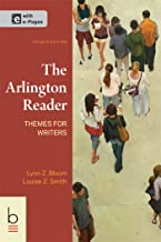 The Arlington Reader: Themes for Writers
