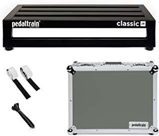 Best pedaltrain pro hard case only Reviews