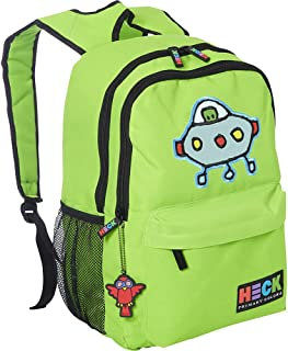 Ed Heck Pods Green Pods Green/1 Pc/Backpack