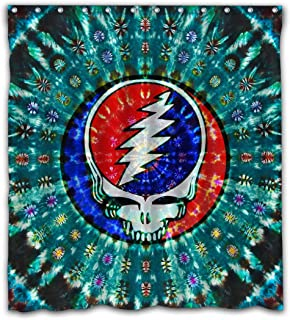 Best grateful dead shower curtain Reviews