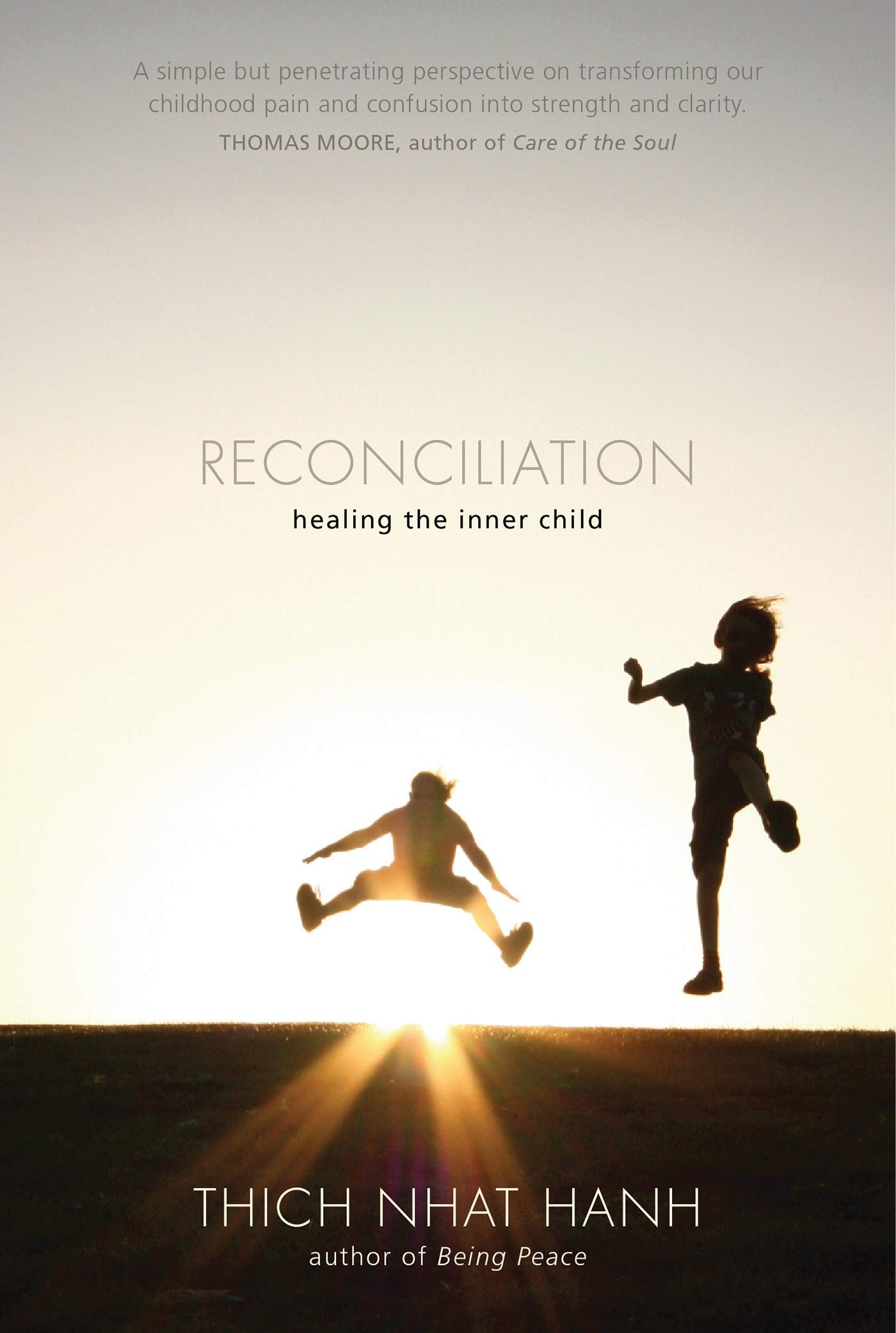 Image OfReconciliation: Healing The Inner Child