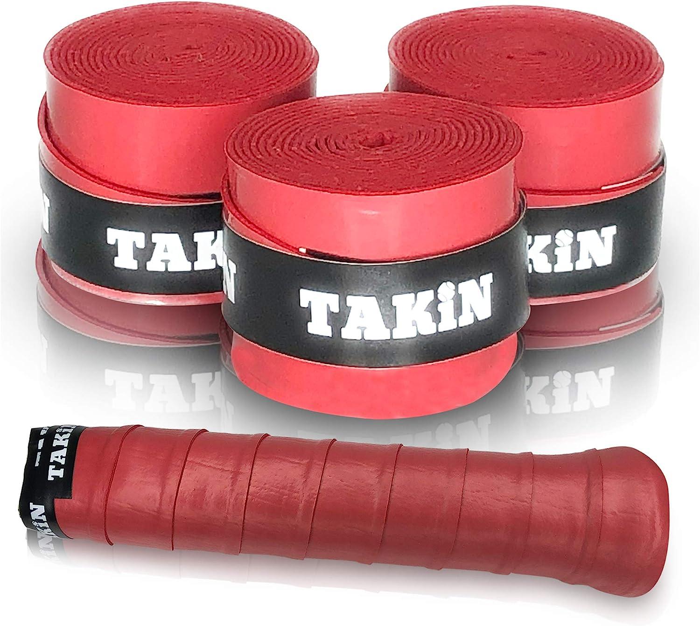 takin Tacky Tennis Grip  Tennis Racket Grip Tape - Absorbent Te