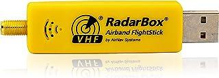 RadarBox VHF Vliegtuig